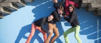 Festival Voce Humana - Quatuor A\DAM Plestin-les-Grèves