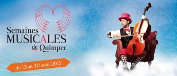 Les Semaines Musicales de Quimper Quimper