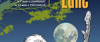 Les Mardis au Clair de Lune Saint-Jean-Kerdaniel