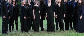 Festival Voce Humana - Concert Enjoy the silence Pleumeur-bodou