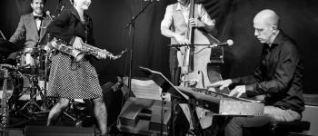 \Ca jazz à La Forêt\ concert de Speakeasy La Forêt-Fouesnant
