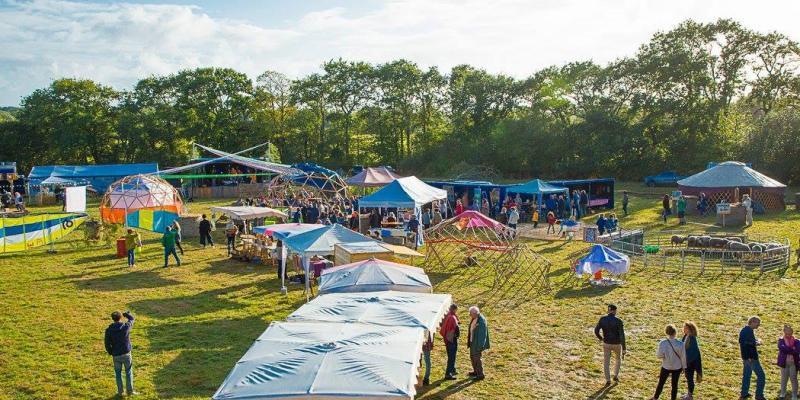 Festival - Laurore estivale