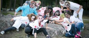 Zombies Run Iffendic