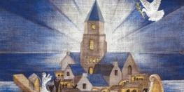Marché de Noël et crèche vivante Saint-Suliac