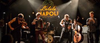 Concert – Lalala Napoli Trédrez-Locquémeau