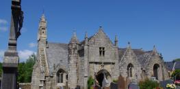 Loguivy-lès-Lannion - Visite guidée Lannion