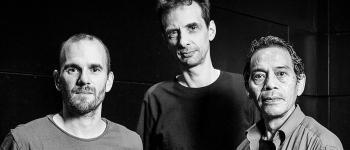 La Fabrique à Concert - Pierre de Bethmann Trio Saint-Malo