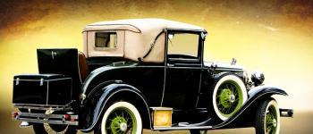 \Saint-Énogat Auto Rétro\ - Rassemblement de voitures anciennes Dinard