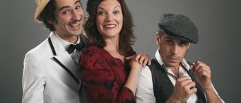 Cabaret Swing, jour de fête Locronan