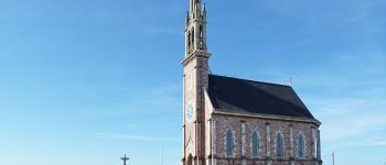 Visite de la Chapelle des Marins Erquy