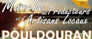 Marché de producteurs et d\artisans locaux La Roche-Jaudy