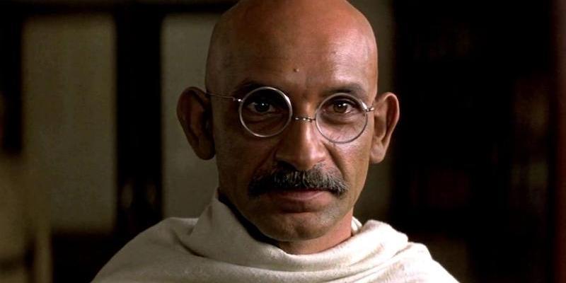 Gandhi - Cinéma