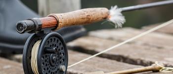 Sortie d\initiation - Je pêche mon premier poisson Saint-André-des-Eaux