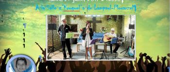Concert du Groupe Parfait Accord Lampaul-Plouarzel