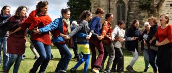 Festival Arrée Voce à l\abbaye du Relec Plounéour-Ménez