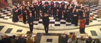 Festival Jean Langlais - Concert d\Ad Libitum et la Chorale les Amis de Jean Langlais à La Fontenelle Val-Couesnon