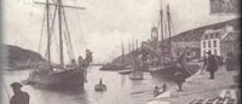 Visite guidée : Le Port de Dahouët et l\histoire de la Grande Pêche Pléneuf-Val-André