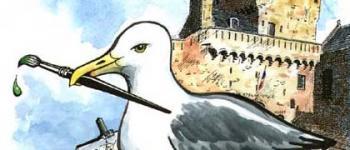 Exposition des Peintres Malouins Saint-Malo