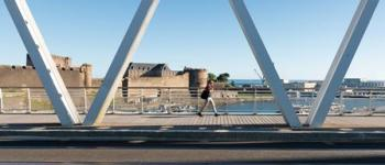 Visite guidée \une plongée dans le cœur de la ville\ Brest