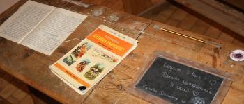 Café Patrimoine - Table ronde sur l\école d\autrefois Val-Couesnon