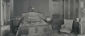 Ouverture des Appartements privés de James de Kerjégu Saint-Goazec