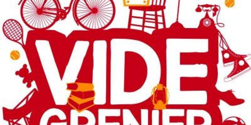 Vide Grenier 13ème édition