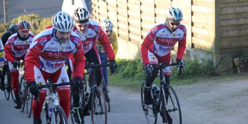 Brevet Cyclo