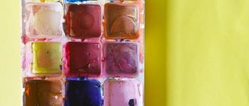 Stage de peinture Plouha
