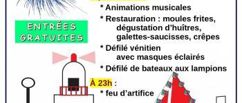 Fête Vénitienne 2019 Perros-Guirec