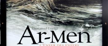 Exposition Ar Men Emmanuel Lepage Pordic