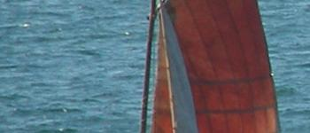 Découvrir le patrimoine maritime goémonier navigant Plouguerneau