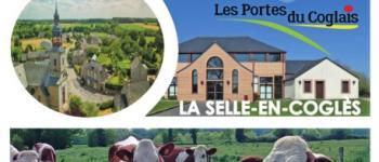 Comice Agricole et Rural du Coglais Les Portes du Coglais