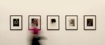 Exposition artistique \La Ronde des Artistes\ Saint-Caradec