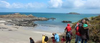 Sortie nature - Algues et plantes comestibles du bord de mer Lanvallay
