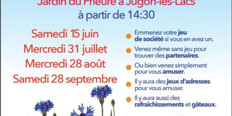 ff54a0190b Après-midis dans le parc Jugon-les-lacs - commune nouvelle - 31-07 ...