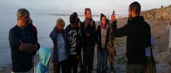 Balade nature Découverte du bord de mer Penmarch