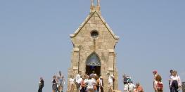 Découverte de l'Ilot et de la chapelle Saint-Michel Erquy