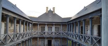 Journées Européennes du Patrimoine Guingamp