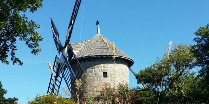 Visites guidées du Moulin de Crech Olen