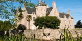 Journées du Patrimoine - Château de Bienassis Erquy