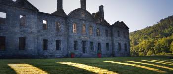 Journées Européennes du Patrimoine | Abbaye de Bon Repos Bon Repos sur Blavet
