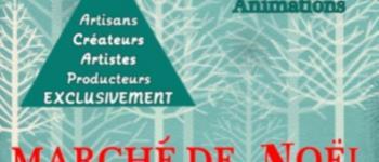 Marché de Noël : 6ème édition La Roche-Jaudy