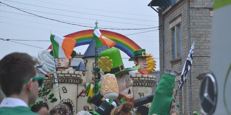 Carnaval des Gais Lurons