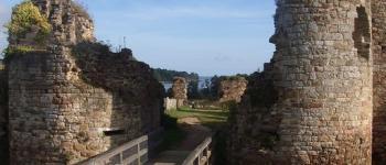 Visite patrimoniale - Le château du Guildo Créhen