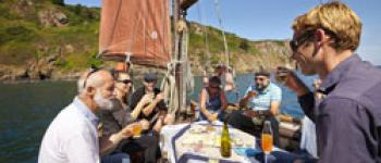 Balade nautique gourmande en Goëlo Saint-Quay-Portrieux