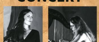 Elodie Jaffré et Awena Lucas - Concert Tréguier