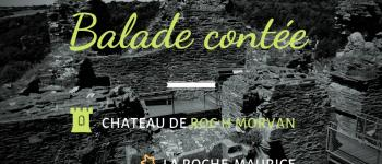Balade contée La Roche-Maurice