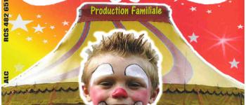 Cirque Mathieu Hart Grâces
