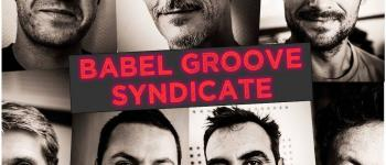 Les Notes Salées - Babel Groove Syndicate Plobannalec-Lesconil