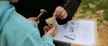 Sortie nature - La géologie pour les débutants ! Lanvallay
